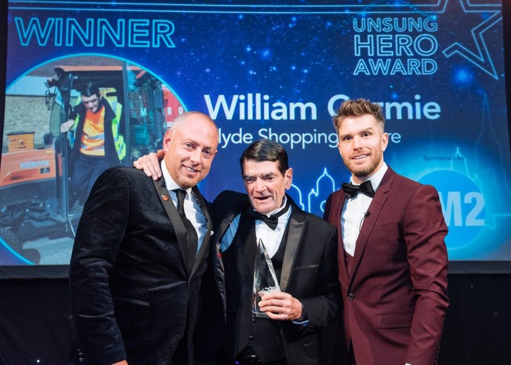 Unsung Hero Awards