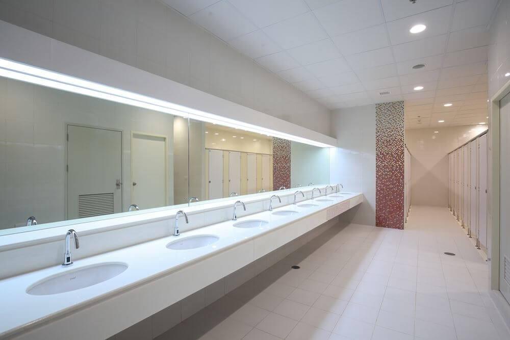 Washroom management