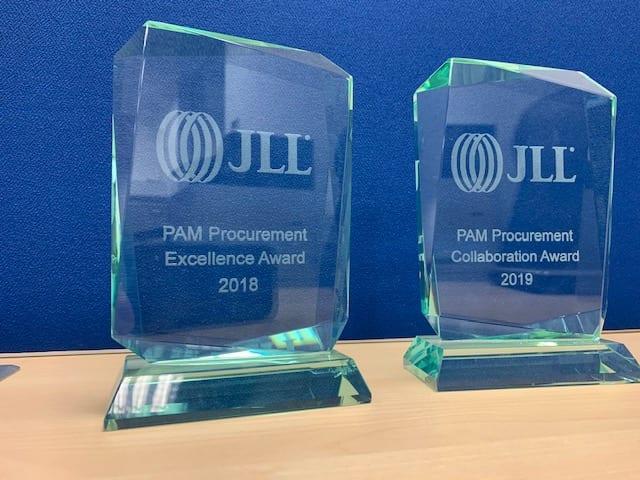 Procurement Excellent Awards