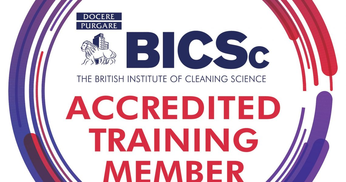 Andron becomes BICSc Accredited
